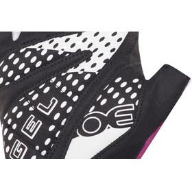 Roeckl Idro Handschuhe weiß/pink